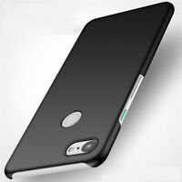For Google Pixel XL 2XL 3XL Shockproof Luxury Hard PC Slim Matte Back Case Cover