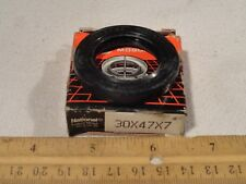 NATIONAL 223020 Shaft Seal Manual Trans Input Rear Outer 30x47x7