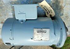 Genuine HOBART Dishwasher MOTOR Model CS-120 3Ph 2HP 400V