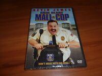 Paul Blart: Mall Cop (DVD, Widescreen, 2009) NEW