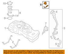 NISSAN OEM 13-15 Sentra 1.8L-L4 Fuel Tank Filler-Gas Cap 172519EG1C