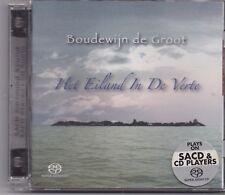 Boudewijn De Groot-Het Eiland In De Verte cd album