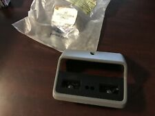 1986 FORD ESCORT OVERHEAD CONSOLE NOS FORD PART IN FORD BAG