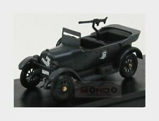 Fiat 501 Open Repubblica Di Sal• 1944 Rio 1:43 Rio4306 Modellino Diecast