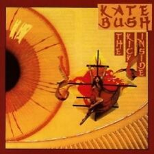 The Kick Inside - Kate Bush CD EMI