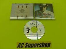 Matt Bianco indigo - CD Compact Disc