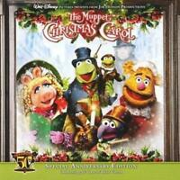 Various Artists : The Muppet Christmas Carol CD (2006) ***NEW*** Amazing Value