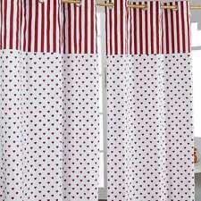 100% Baumwolle Gardinen & Vorhänge im Für Kinder-Stil