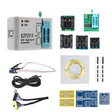 Tl866ii Plus Programmer Flash Adapter Socket Eprom Bios Avr Mcu