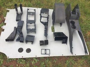 VW Caddy / Touran  Ratchet Adjustable Arm Rest Caddy 2k Life Dark Grey
