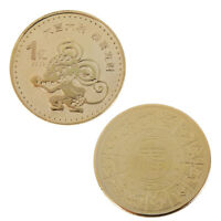 2020 Year of the Rat Commemorative Coin Chinese Zodiac Souvenir Coin  R8Y