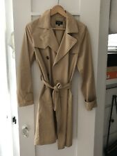 Apc Trench Coat Perfect For Spring