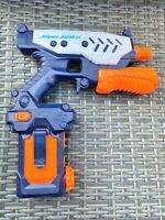 Very Rare Nerf Super Soaker SHOTWAVE Shot Wave Water Blaster Pistol Toy Gun