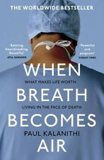 When Breath Becomes Air / WORLDWIDE