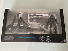 Star Wars Black Series 6 inch Imperial Shadow Squadron Exclusive