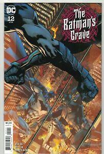 Batman's Grave #1-12 | Main & Variant | DC Comics 2019-2020 NM