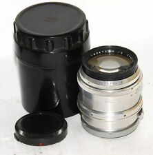 JUPITER-9  2/85mm Lens for Kiev-2, -3,-4, -5,  Contax  #570605 Arsenal