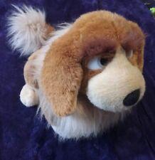 "Vintage Rare 14"" Disney Nana Dog Plush Stuffed Toy Peter Pan Exclusive Sears"
