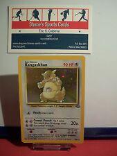 1999 Pokemon Jungla Ilimitado #5 Kangaskhan (Holograma) (R)