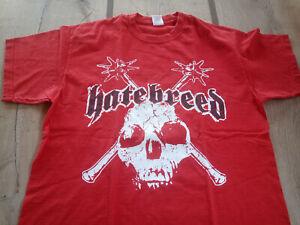 Hatebreed Shirt Terror First Blood Madball Ryker´s Agnostic Front SOIA DMS HC