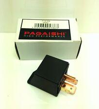 80AMP Motorino di avviamento relè solenoide per PIAGGIO FLY 50 4 TEMPI 2V 2007-