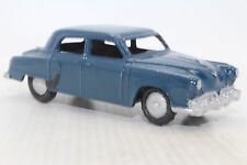Dinky Toys No 172 Studebaker Land Cruiser - Meccano Ltd - England - repainted