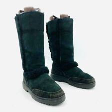Ugg Australia Sundance II 5325 Tan Boots Womens Size 6