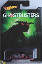 "Hot Wheels - Audacious schwarz ""Ghostbusters 5/8"" Neu/OVP"