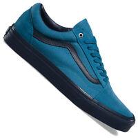 Vans Old Skool Zapatilla Deportiva para Hombres de Deporte Zapatos Ocio Calzado