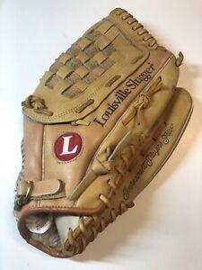 "Louisville Slugger GTPS-5 14"" Inch Right Hand Throw Baseball Glove"