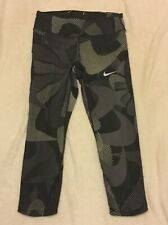 Nike WMNS Epic Lux 3/4 Printed Running Tights. (Sz S) (AH4883 010).