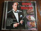 "HENRY MANCINI - ""ROMANTIC MOVIE THEMES"" *20-TRACK CD* CAMDEN 74321400602. 1996."