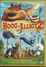 Boog & Elliot 2 (2008) DVD