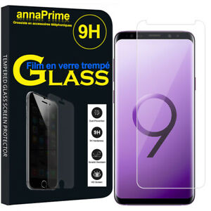 For Serie Samsung Galaxy S/Note Tempered Glass Window Protection Film Screen