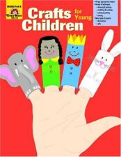 Crafts for Young Children