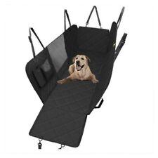 Nonslip Premium Protector Mat Waterproof Pet Cat Dog Back Car Seat Cover Hammock