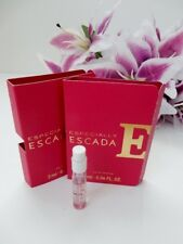 ESPECIALLY ESCADA PERFUME EAU DE PARFUM SAMPLE VIAL SPRAY