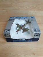 Armour/Franklin Mint 1:48 Luftwaffe 262 98152 RARE ART