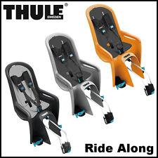 Thule RideAlong Child Bike Seat(Dark Grey,Zinnia in the stock) light Grey 2 days