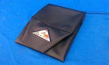 HONDA TRX 250R TRX250R CEET STANDARD SEAT COVER GRIPPER BLACK NEW
