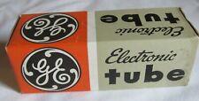 GE General Electric 6JC6 Vintage NOS vacuum tube radio other Make Offer #t