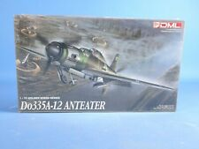 Dragon Dml 1:72 Golden Wing Series Do335A12 Anteater 1/72 5015 Factory Sealed.