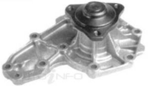 WATER PUMP FOR RENAULT 19 CHAMADE 1.7 (1988-1992)