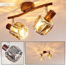 Plafonnier Retro Lampe suspension Lampe de cuisine Lustre Lampe de séjour Verre