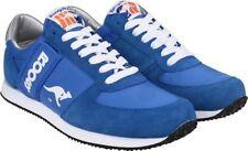 Chaussures bleus pour homme, pointure 38