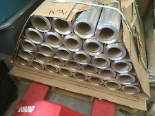 "ONE (1) 200' Roll A.J. Oster AJ Heavy Duty Aluminum Foil - 36"" x 200'"