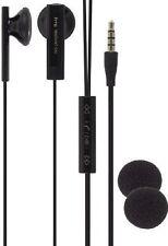 OEM Stereo Headphones Headset HTC EVO 4G REMOTE & MIC