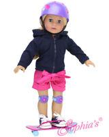 "18/"" Dolls Swimming Inner Tube Fits American Girl Doll Lea /& All American Girls"