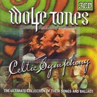 The Wolfe Tones - Celtic Symphony [CD]