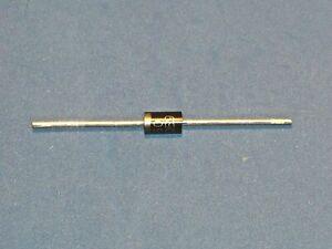 Sb 550 - Schottky Diode - 50V/5 A - SB550 - PanJit - Amount Nach Request